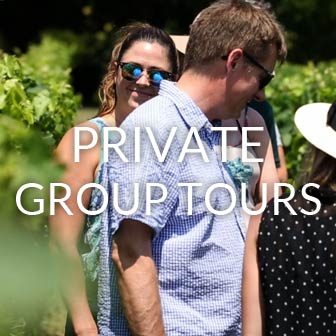 Private Group Vineyard Tours
